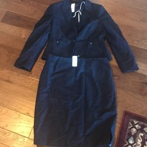 Brooks Brother Two Piece Suit